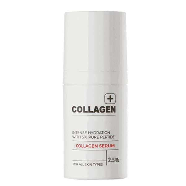תכשיר קולגן פלוס לכל סוגי העור