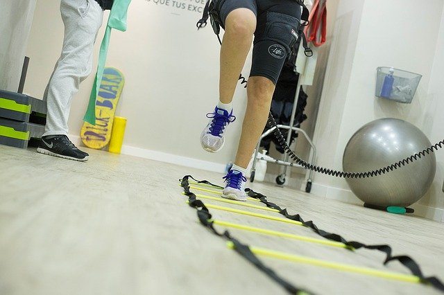 פיזיותרפיה לטיפול בפציעות ספורט