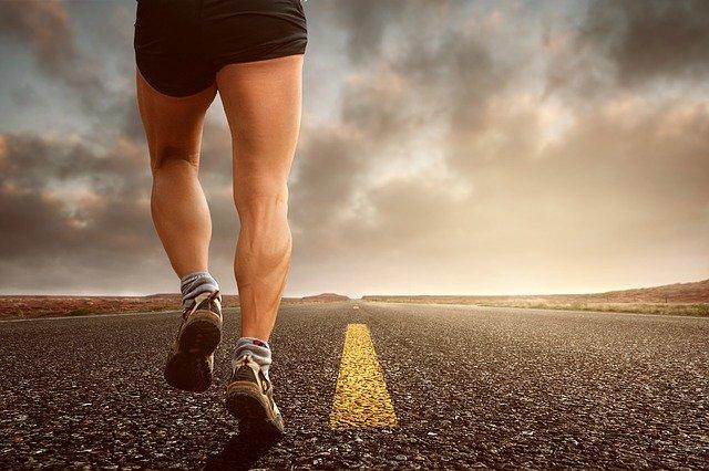 פעילות גופנית להעלאת מסת שריר
